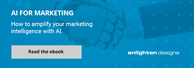 AI for Marketing, read the ebook.