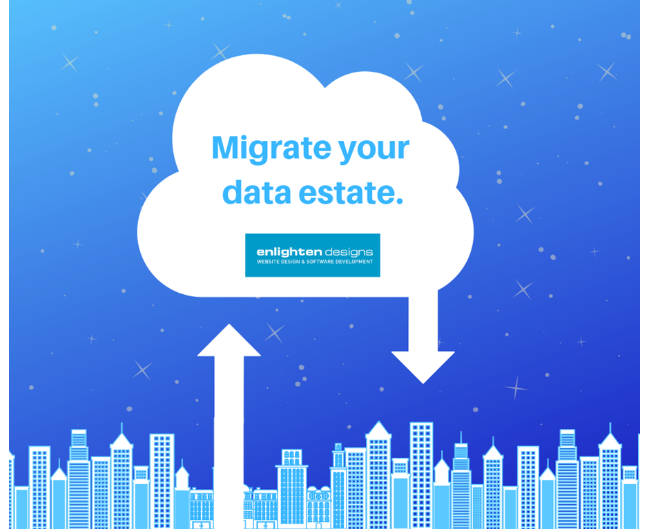 Migrate your data stories.